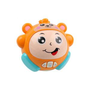 Jucarie bebelusi minge interactiva