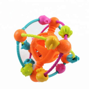 Jucarie bebelusi sferica 1