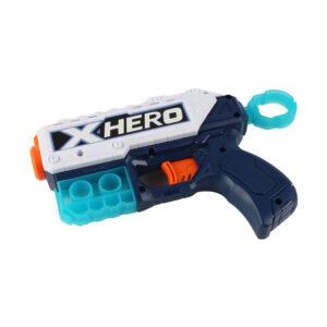 Nerf X-Hero Firestrike Elite 1