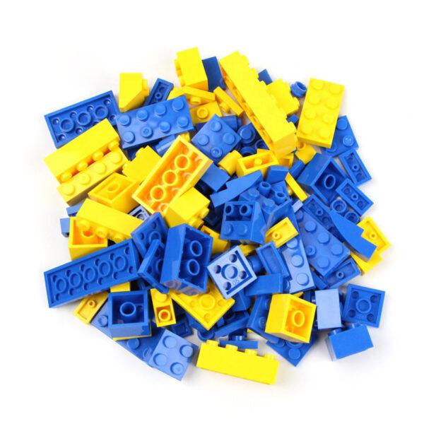 Set piese de constructie piese
