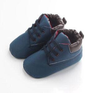 Pantofi sport bleumarin