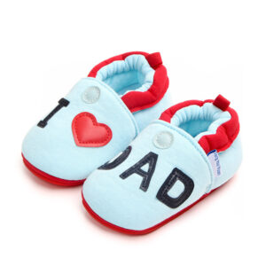 Papucei I love dad