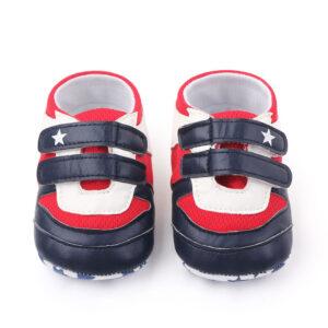 Papucei sport steluta