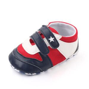 Papucei sport steluta model