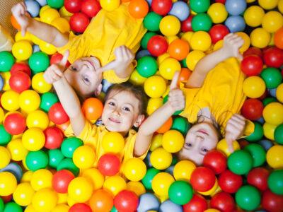 petreceri pentru copii chiar la tine acasă